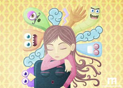 Dreamland - illustration