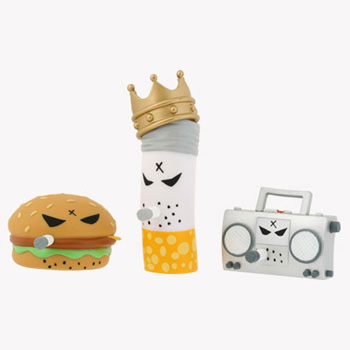 Mongers Filter Kings Mini Series 2-Inch