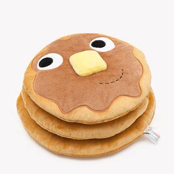 Yummy Pancake Plush 12-inch