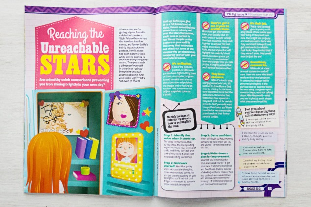 """Reaching the Unreachable Stars"" article illustration"