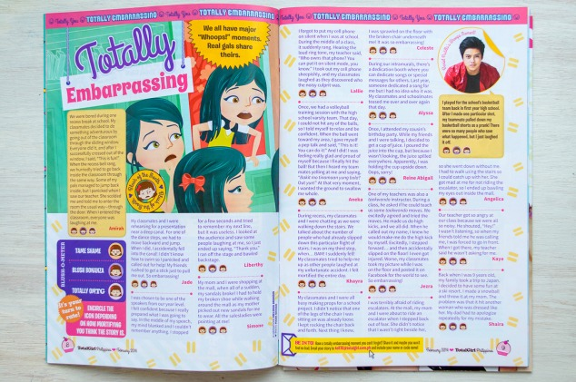 """Totally Embarrassing"" illustration, Feb 2014"