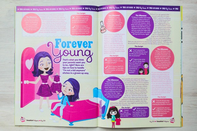 """Forever Young"" article illustration, May 2014"